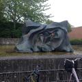 3 Statuen